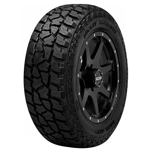 MICKEY THOMPSON BAJA  ATZ P3 305/70 R16 124/121Q Foto 1