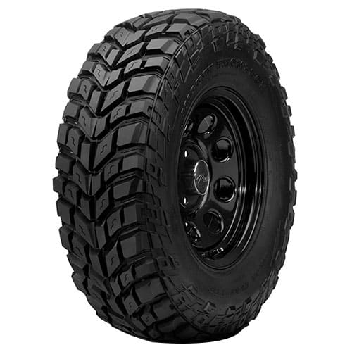 Neumaticos MICKEY THOMPSON BAJA  CLAW TTC 31/10.5 R15 109Q Mini Foto 1