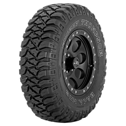 Neumaticos MICKEY THOMPSON BAJA  MTZ 325/65 R18 124/121N Mini Foto 1