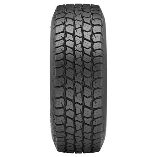 Neumaticos MICKEY THOMPSON DEEGAN 38  AT 245/70 R16 118/115R Mini Foto 2
