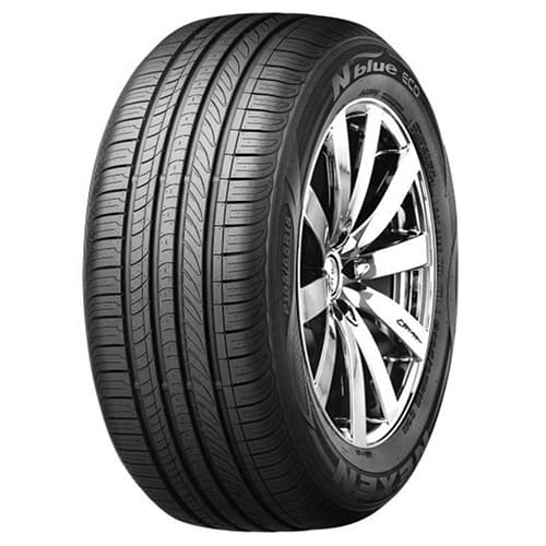 Neumaticos NEXEN   NBLUE ECO 195/60 R15 87H Mini Foto 1