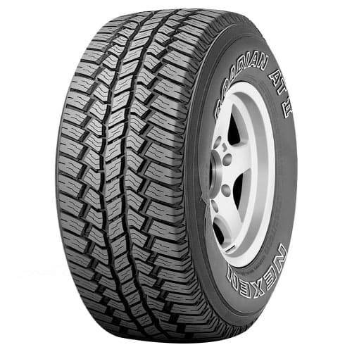 NEXEN ROADIAN  AT II 285/60 R18 114S Mini Foto 1