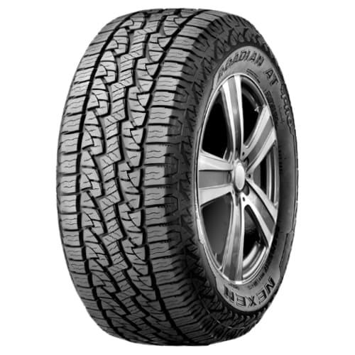 Neumaticos NEXEN ROADIAN AT PRO  RA8 275/70 R18 125/122R Mini Foto 1