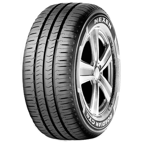 Neumaticos NEXEN ROADIAN  CT8 205 R16 110/108S Mini Foto 1