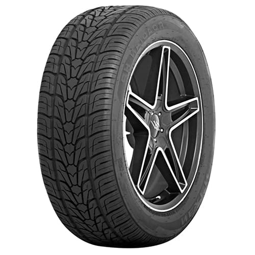 Neumaticos NEXEN ROADIAN  HP 235/60 R16 100V Mini Foto 1