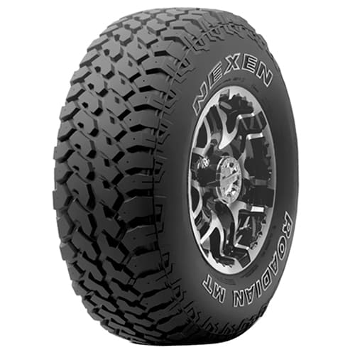 Neumaticos NEXEN ROADIAN  MT 265/75 R16  Mini Foto 1