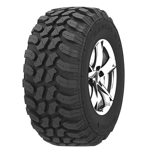WESTLAKE RADIAL AT  SL366 245/70 R17  Mini Foto 1