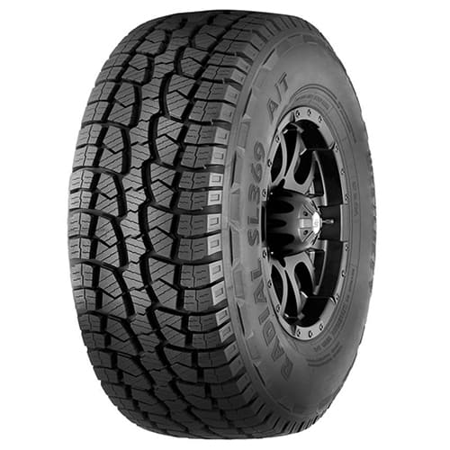 Neumaticos WESTLAKE RADIAL AT  SL369 265/65 R17  Mini Foto 1