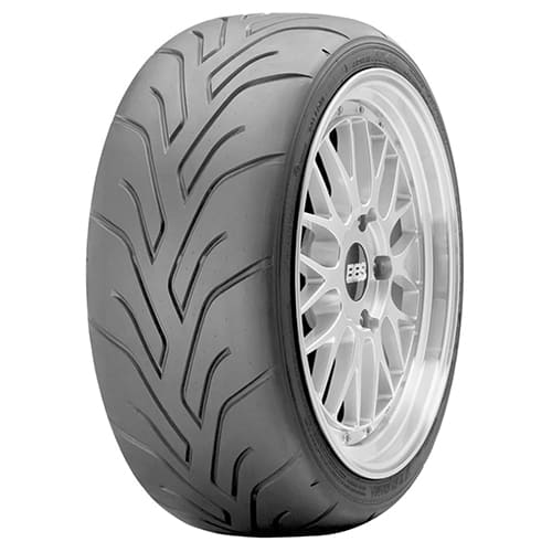 YOKOHAMA ADVAN  A048 235/45 R17 93W Mini Foto 1