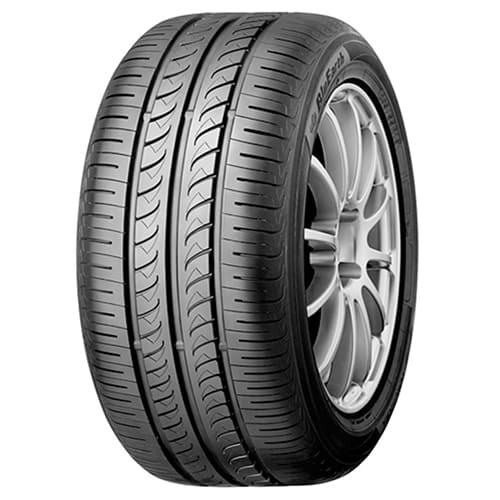 YOKOHAMA BLUEARTH  AE01 185/65 R15 88T Mini Foto 1
