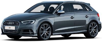 Neumáticos para Vehículos AUDI S3