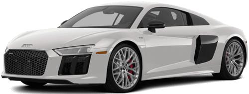 Neumáticos para Vehículos AUDI R8