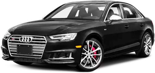 Neumáticos para Vehículos AUDI S4