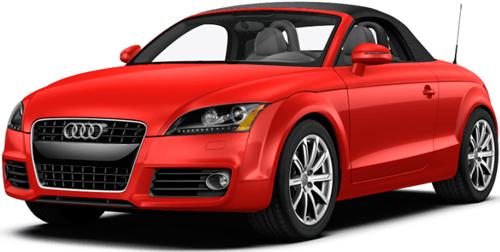 Neumáticos para Vehículos AUDI TT