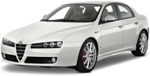 Neumáticos para Vehículos ALFA ROMEO 159
