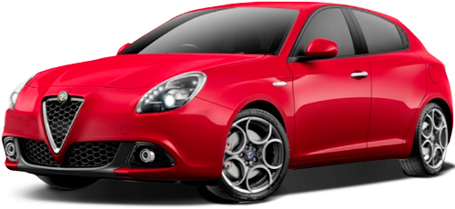 Neumáticos para Vehículos ALFA ROMEO GIULIETTA