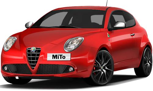 Neumáticos para Vehículos ALFA ROMEO MITO