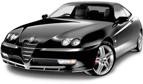 Neumáticos para Vehículos ALFA ROMEO GTV