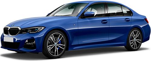 Neumáticos para Vehículos BMW SERIE 3