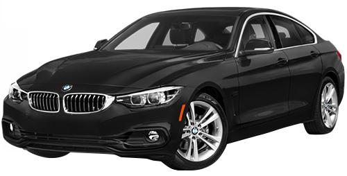 Neumáticos para Vehículos BMW SERIE 4