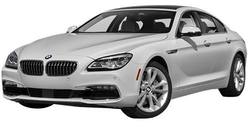 Neumáticos para Vehículos BMW SERIE 6