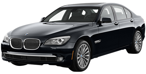 Neumáticos para Vehículos BMW SERIE 7