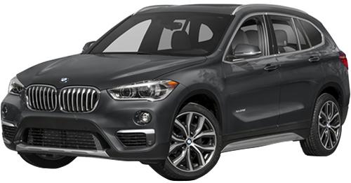 Neumáticos para Vehículos BMW X1