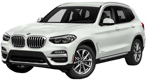 Neumáticos para Vehículos BMW X3