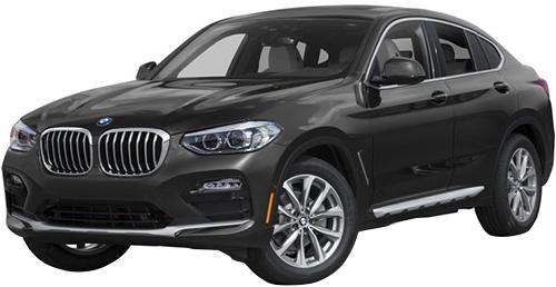Neumáticos para Vehículos BMW X4