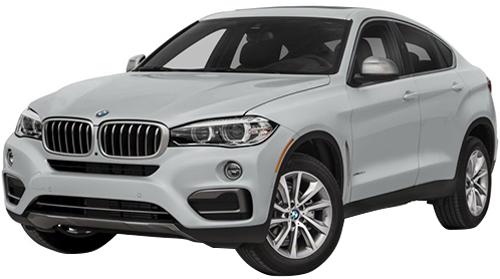 Neumáticos para Vehículos BMW X6
