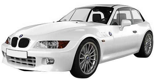 Neumáticos para Vehículos BMW Z3