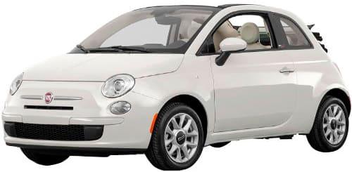 Neumáticos para Vehículos FIAT 500C