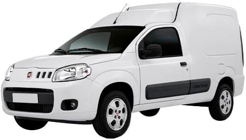 Neumáticos para Vehículos FIAT FIORINO