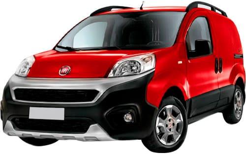 Neumáticos para Vehículos FIAT FIORINO CITY