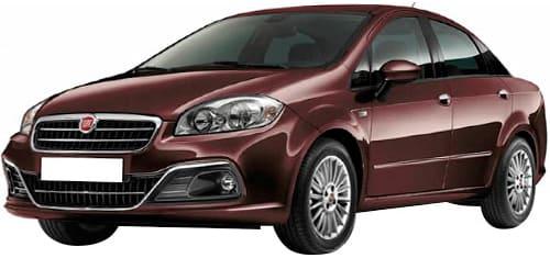 Neumáticos para Vehículos FIAT LINEA