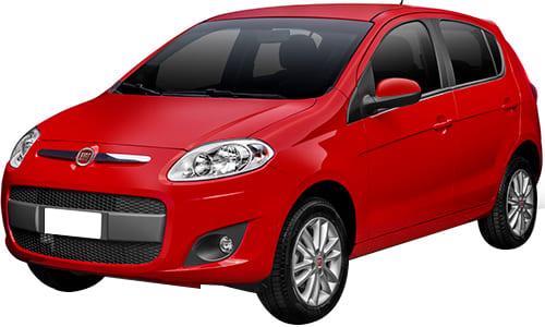 Neumáticos para Vehículos FIAT PALIO