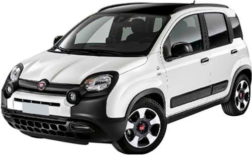 Neumáticos para Vehículos FIAT PANDA