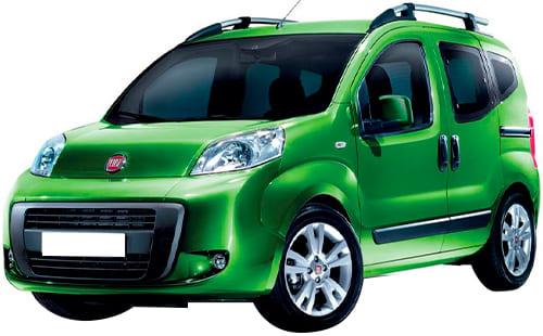Neumáticos para Vehículos FIAT QUBO