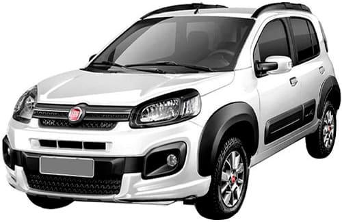Neumáticos para Vehículos FIAT UNO
