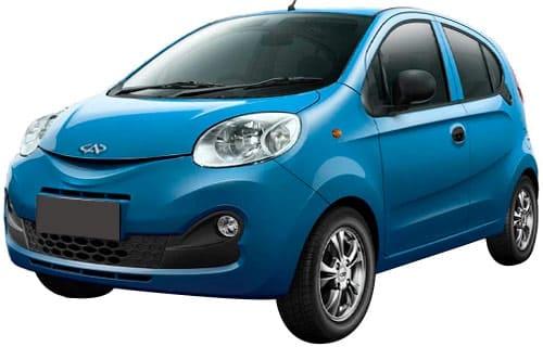 Neumáticos para Vehículos CHERY IQ