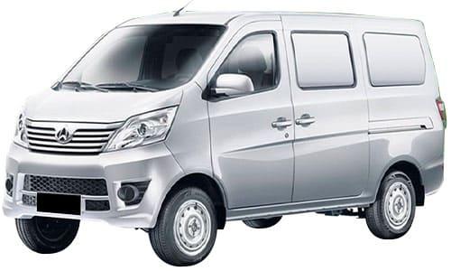Neumáticos para Vehículos CHANGAN CM5