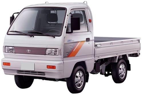 Neumáticos para Vehículos DAEWOO LABO