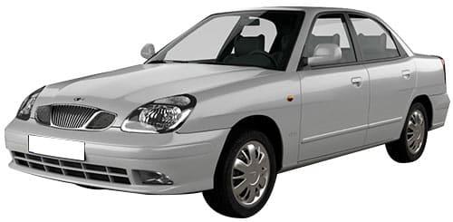 Neumáticos para Vehículos DAEWOO NUBIRA
