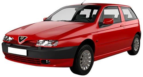 Neumáticos para Vehículos ALFA ROMEO 145