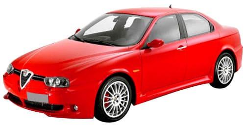 Neumáticos para Vehículos ALFA ROMEO 156
