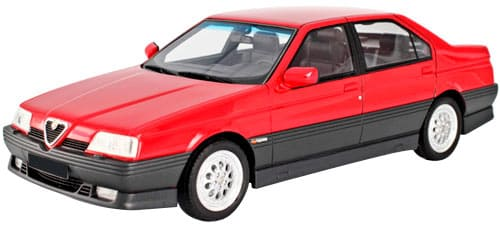 Neumáticos para Vehículos ALFA ROMEO 164