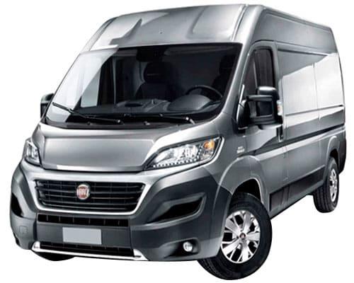 Neumáticos para Vehículos FIAT DUCATO