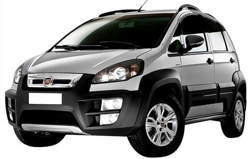 Neumáticos para Vehículos FIAT IDEA